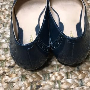 Cole Haan Shoes - Cole Haan Flats - Teal